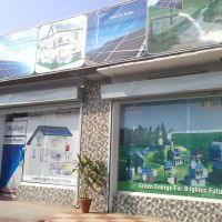 3kW Solar system In Multan Office