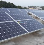 12kW PV Power System at 417Y Phase 3 – DHA LHR